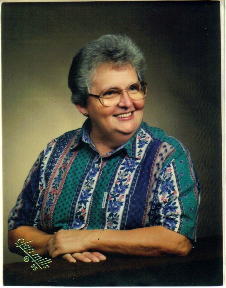 Glenda Hooper-Macut